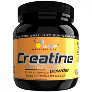 creatine monohydrate supplement reviews