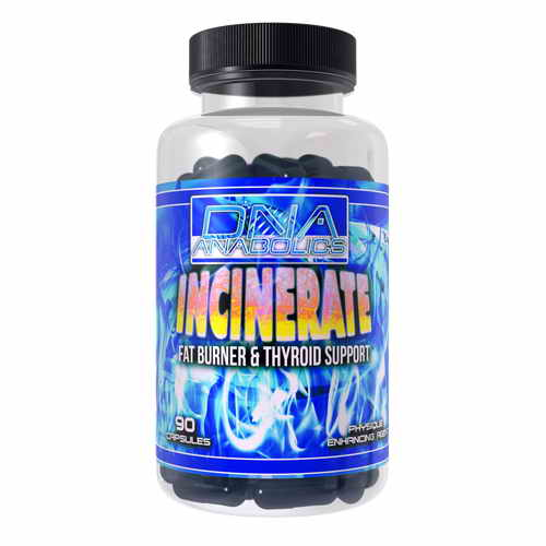 dna anabolics incinerate reviews