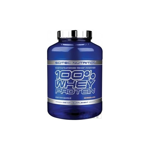 scitec 100 whey protein 2350g 78 portions pivht online store. Black Bedroom Furniture Sets. Home Design Ideas