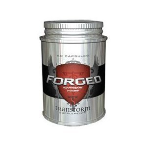 Transform - Forged SD-Extreme (superdrol) - 90 caps  LAST 1